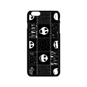 linJUN FENGChristmas Hallowmas feeling practical Cell Phone Case for iPhone 6