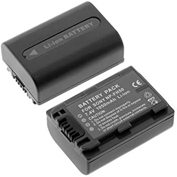 high capacity replacement camcorder lithium ion battery compatible for sony. Black Bedroom Furniture Sets. Home Design Ideas