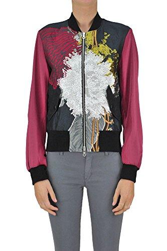 DRIES VAN NOTEN Women's Mcglcsg03031e Multicolor Cotton - Dries Noten Shop Van