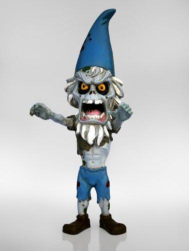 "Zombie Walker Garden Gnome 10"""
