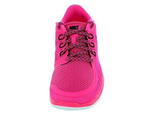 Kids Nike 5 600 Vivid 0 Unisex Pink Pink Pow Free Wht Trainer Pink Black qwgwrRIa