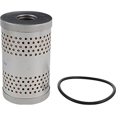 Luber-finer P178 Oil Filter: Automotive