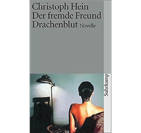 Der fremde Freund: Amazon.es: Hein, Christoph: Libros en idiomas ...