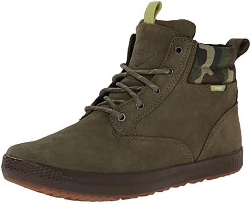 Cushe Men's Method Lace Up