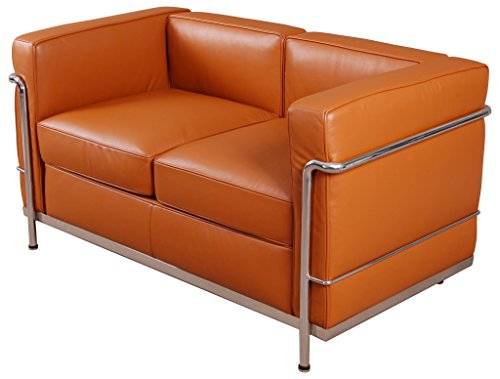 Modern Style Sofa Loveseat(Multi Colors&Size Available) 2