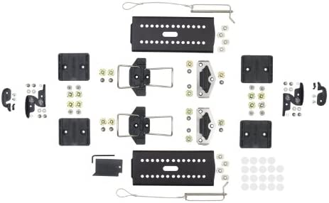 Voile(ボレー)スプリットボード DIY インターフェース キット DIY Interface Kit