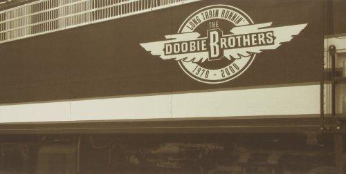 The Doobie Brothers - The Doobie Brothers Long Train Runnin