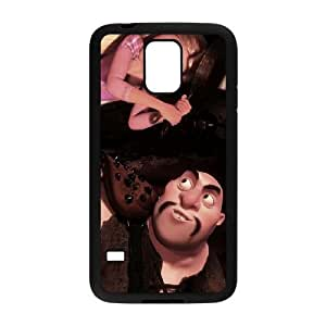 Samsung Galaxy S5 Phone Case Black Tangled Hook Hand XF4247618