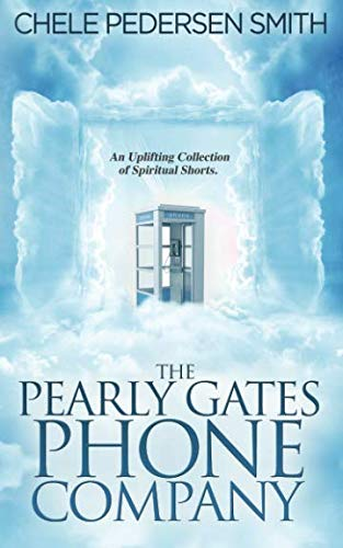 The Pearly Gates Phone Company