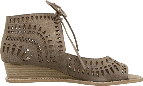 Womens Taupe Taupe Suede Womens Janice VANELi VANELi Janice Womens VANELi Suede Janice 8qTvdB