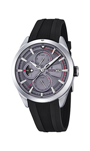 Festina Sport F16829/3 Mens Wristwatch very sporty