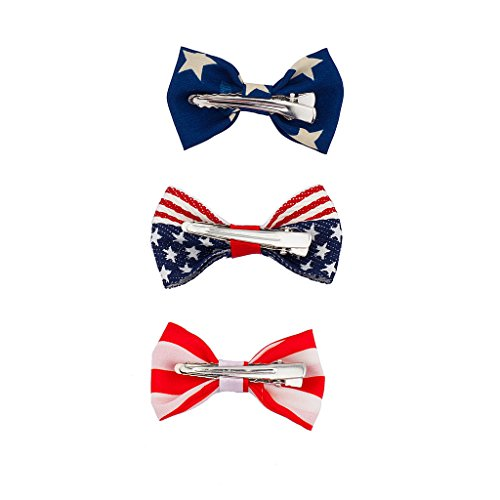 Lux Accessories July 4th Indepen...