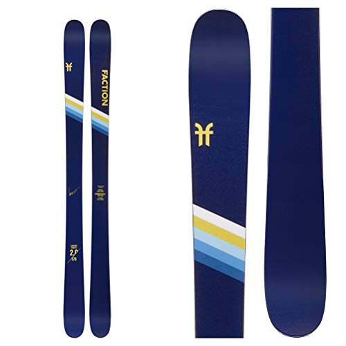 Faction Skis Candide 2.0, 184cm