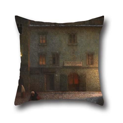 Lace Vintage Pillowcase - 9
