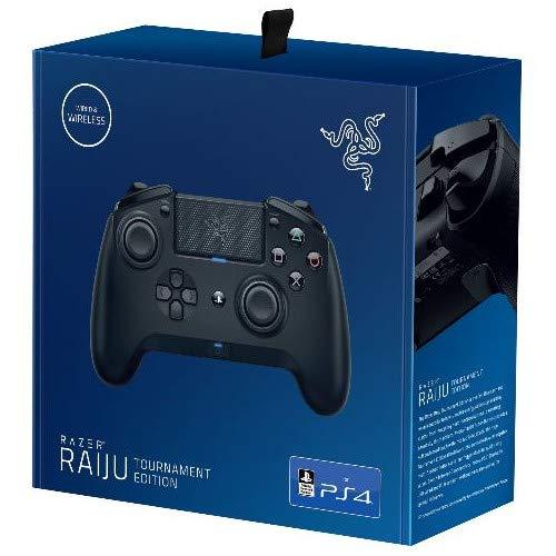 Razer Raiju Tournament Edition Without...