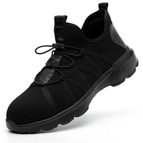 Best Industrial & Construction Boots