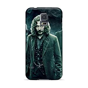 Awesome Design Harry Potter And The Order Of The Phoenix 7 Hard Cases Covers For Galaxy S5