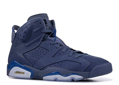 c309bf6bc26db3 Nike Jordan Men s Retro 6 Diffused Blue Court Blue Diffused for sale  Delivered anywhere
