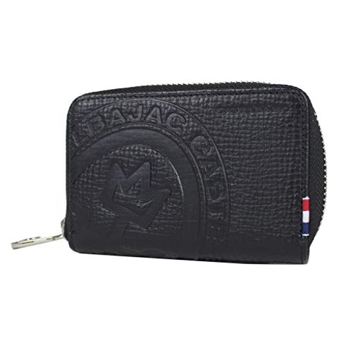 CASTELBAJAC Piccolo key case 022612 black