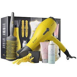 Amazoncom Drybar Blowout Kit Peace On Earth Good Hair to All