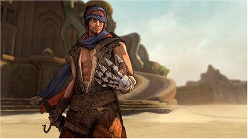 Prince Of Persia - Xbox 360