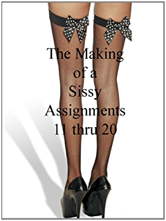 Sissy boy assignments