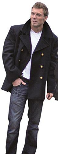 sale retailer fa741 86499 Mil-Tec tedesco BW Marine Colani giacca da marinaio Navy