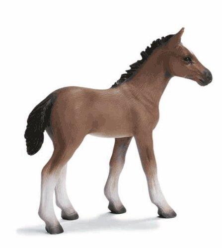 Schleich Horses: Hanoverian Foal