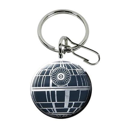 Plasticolor 004291R01 Star Wars - Llavero con Estrella de la ...