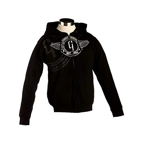 Gibson Lifestyle Hoodie Small