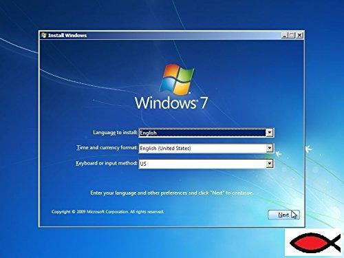 windows 7 factory reset - 5