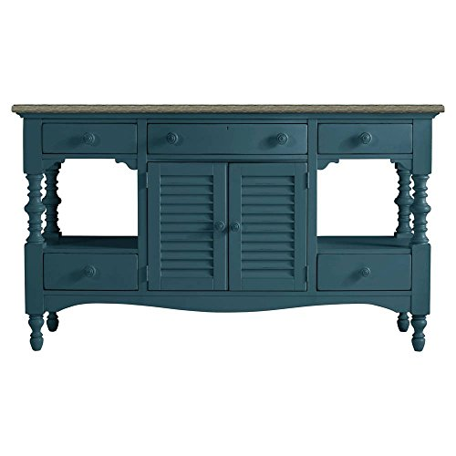 Stanley Furniture 411-51-05 Coastal Living Retreat Buffet