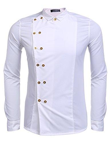 dress shirts styles - 3