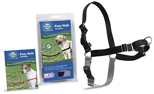 petsafe-easy-walk-harness-medium-large-black-silver-for-dogs