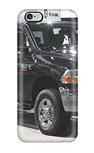 High-quality Durable Protection Case For Iphone 6 Plus(dodge Ram 15)