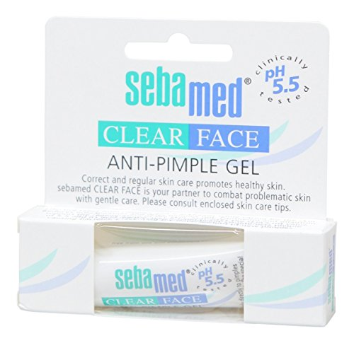 Sebamed Clear Face Anti Pimple 10ml product image