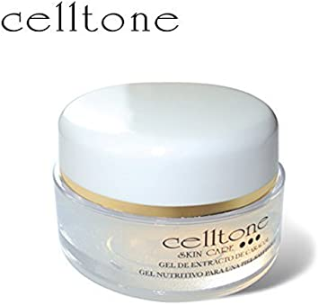 Celltone Crema para la piel de proteínas caracol, set de 2