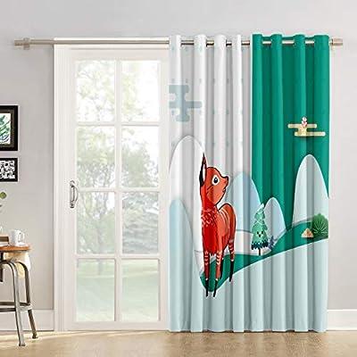 Cortinas de cocina para ventana de baño, chic, cortina de tela ...