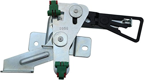 - Dorman 88081 Tailgate Latch Bracket