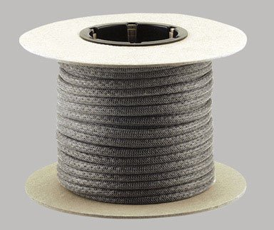 Rutland Products Grapho-Glas Gasket Spool-Rope-200, 200' x 5/16'' by Rutland Products