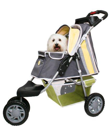 1St Class Pet Stroller - 3