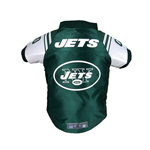 NFL New York Jets Premium Pet Jersey, XL