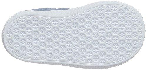 Gazelle 000 Azul I Unisex azucen Adidas Zapatillas Bebé azucen ftwbla qzdXZ