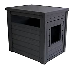 ecoFlex Litter Loo, Litter Box Cover/End Table