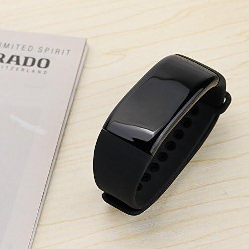 Reloj rastreador de actividad física Dream Fish V66 Smart Band con ...