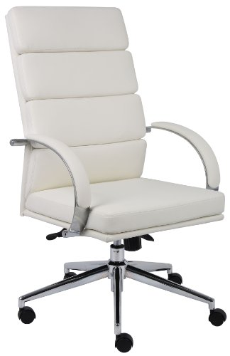 boss-b9401-wt-caressoftplus-executive-series-chair