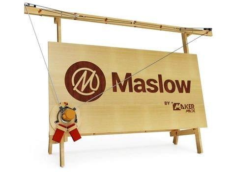 Maslow CNC Router Kit - Basic Bundle - Engraving
