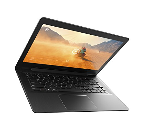 Lenovo S41 14 Inch Laptop (Intel Core i7, 8 GB, 1TB HDD, Black)