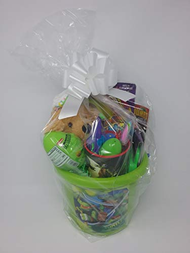 ninja turtle easter gifts - 4