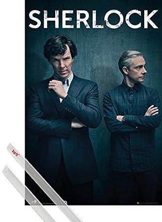 Sherlock aus einem Geist Dating monet Schmuck